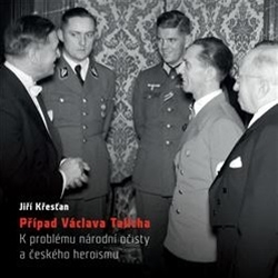 Křesťan, Jiří: Případ Václava Talicha
