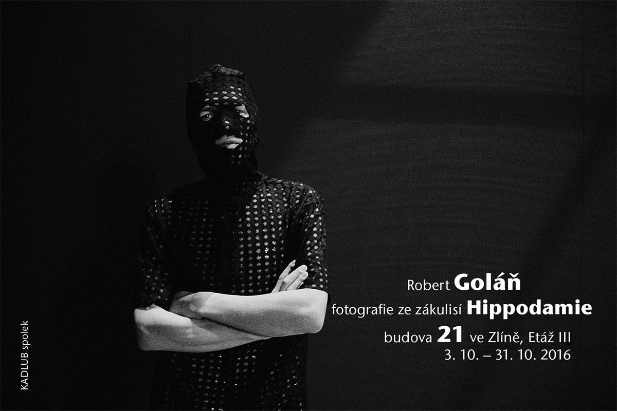 Robert Goláň: Hippodamie